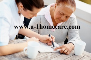 caregiver services san gabriel valley