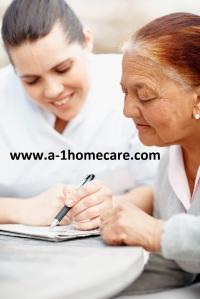 a-1 home care cancer care encino