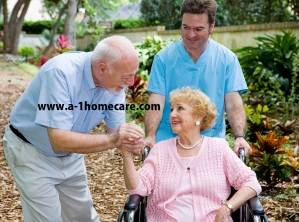 a-1 home care templecity elder care